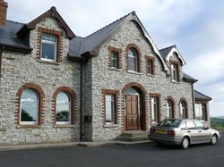 Ballylawn Lodge Bed and Breakfast