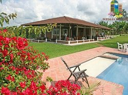 Finca Hotel La Cascada