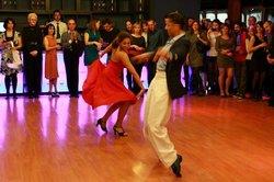 Fundacion Tango Argentino