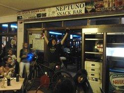 Bar Neptuno