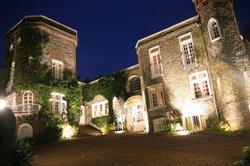 Domaine Saint Clair Le Donjon