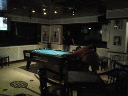 Squash Bar