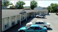 赫爾曼汽車旅館