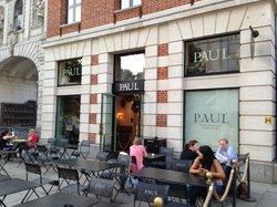 PAUL St. Paul's