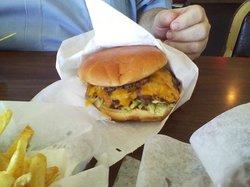 Al's Hamburgers