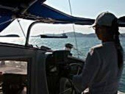 Gulf Charters Sailing Thailand