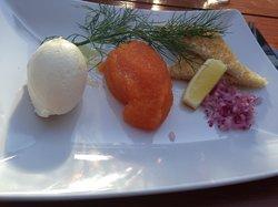 Svensken Pa Hornet Restaurang & bar