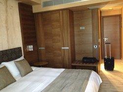 Levadia Hotel