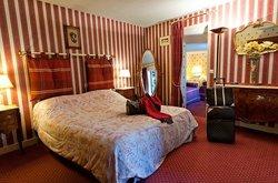 Hostellerie Le Gonfalon