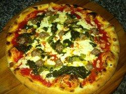 L'Oasi della Pizza 2