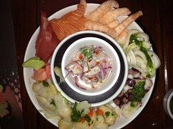 Nikko Seafood and Sushi