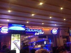 Change Cafe & Pub