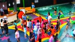 Sirkus Waterplay