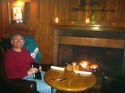 Richardson Tavern at the Woodstock Inn and Resort