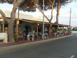 Bar Pons
