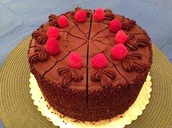 Truffles and Tortes Dessert Cafe