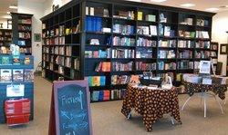 Sandman Book Company