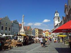 Masaryk Square