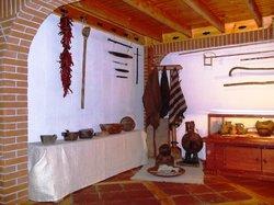 Museo Mapuche Ruka Mani