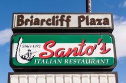 Santo's Pizza & Pasta
