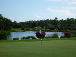 Hibiscus Golf Club