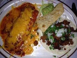 Viva Zapatas Mexican Restaurant