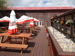 Almont Resort Restaurant