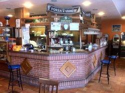 Bar alla stazione