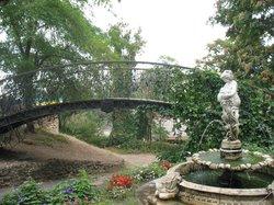 Ugolok Staroy Odessy/ Old Odessa Corner