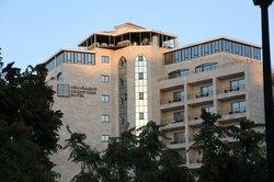 Grand Park Hotel Bethlehem