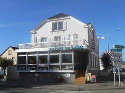 Restaurant AU Port du Canal