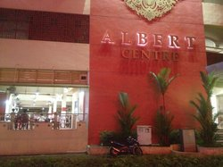 Albert Centre Market & Food Centre