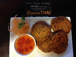 Exquisite Thai
