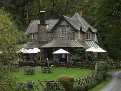 ‪Watersmeet Tea Rooms‬