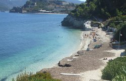 Padulella Beach