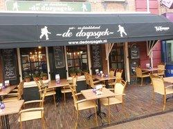 Eetcafe De Dorpsgek