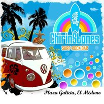 Chirinstones Surf Rock Bar