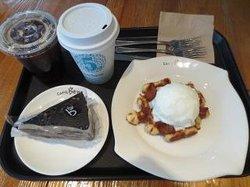 Caffe Bene  Busan Shinchang Store
