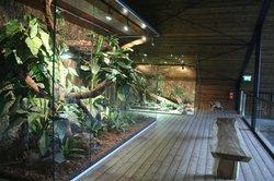 Reptile House De Aarde