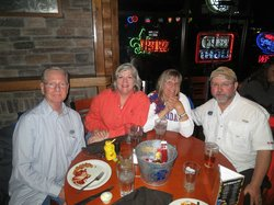 Truman's Bar & Grill