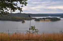 Dale Hollow lake