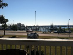 Wolfe's Gulf Coast Grill and Lookout Landing
