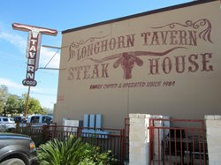 Longhorn Tavern Steak House