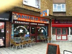 Ashfield Cafe