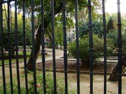 Parque Maria Cristina
