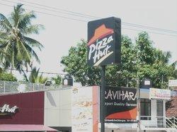 Pizza Hut Maharagama