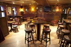 Jerry Flannerys Bar Catherine Street