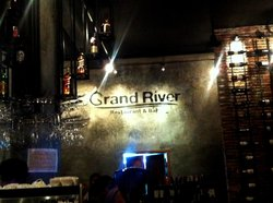 Grand River restaurant