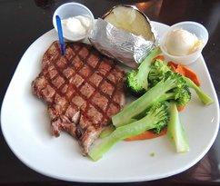 Jen's Steak & Seafood