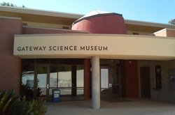‪Gateway Science Museum‬